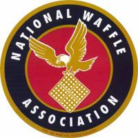 A gathering for all the proud card carrying members of the NWA.    NO PANCAKES ALLOWED.    Live by the waffle, die by the waffle.    /That is all.