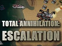 For players of the Total Annihilation Escalation mod. This group is for general discussion, technical help, strategy talk, matchmaking, and everything else TA related.    Visit the...