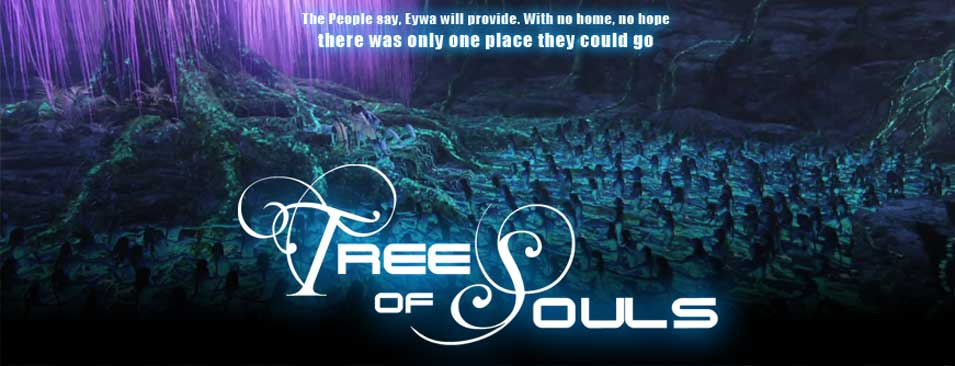 Tree of Souls - An Avatar Community Forum